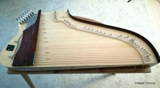 38-strings homekantele Kopioi