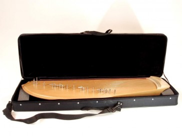 Case for 16-strings kantele