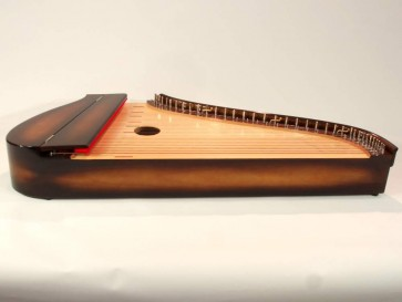 Kantele 36 strings